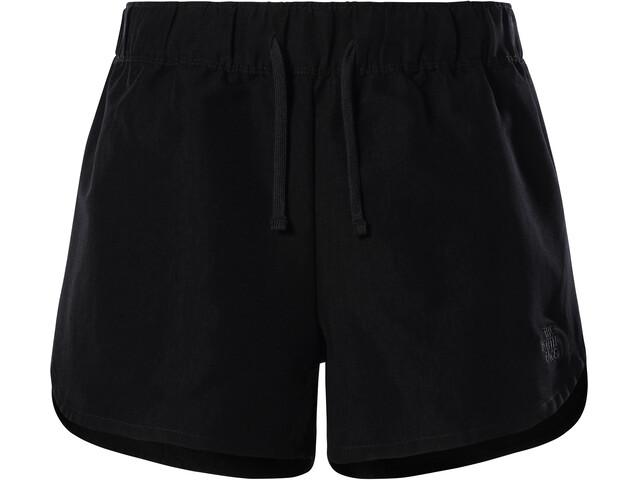 The North Face Class V Mini Shorts Women, TNF black
